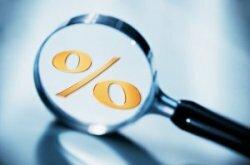 Опубликованы значения максимально допустимой полной стоимости кредитов в 2015 году